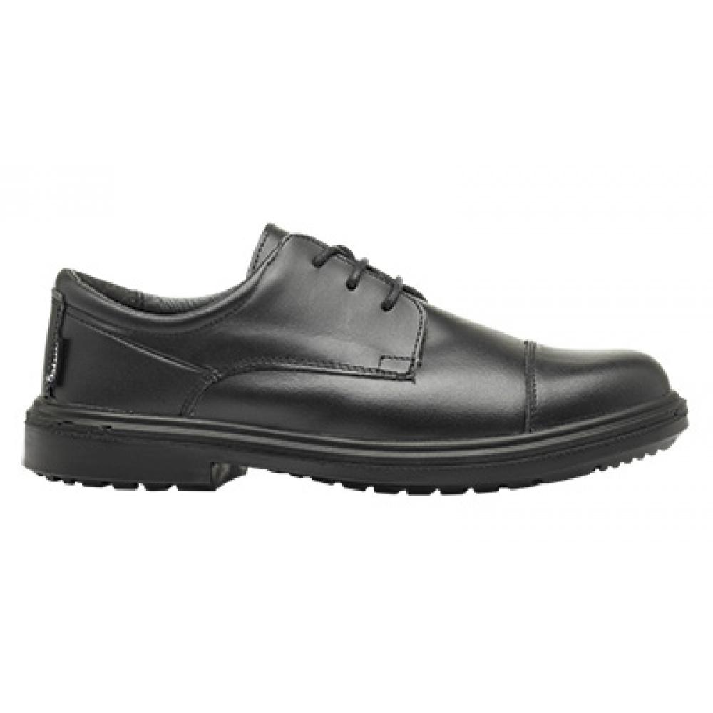 chaussure de ville ekoac chaussures de s curit de ville somatico. Black Bedroom Furniture Sets. Home Design Ideas