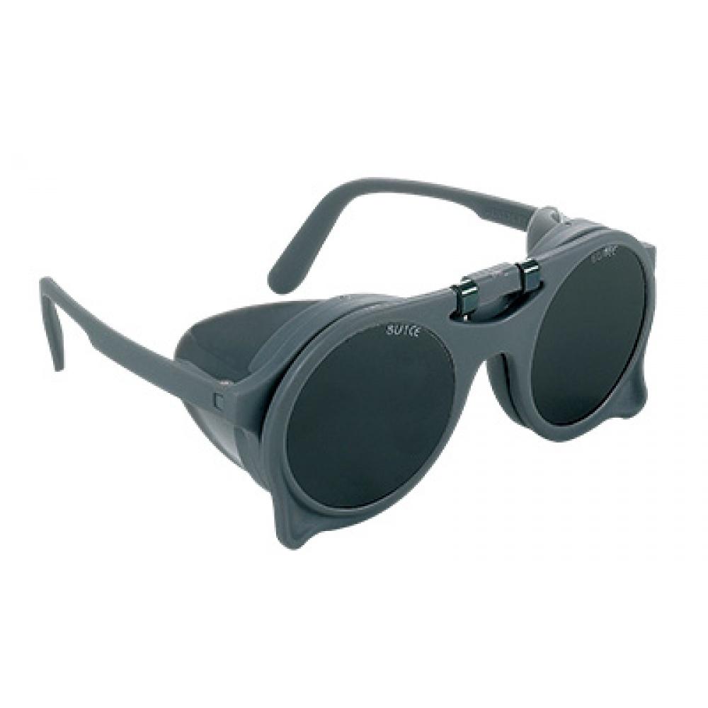 surlunette 540 incolore teinte 5 lunettes de soudure. Black Bedroom Furniture Sets. Home Design Ideas