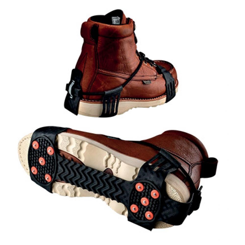 crampons anti chute pour chaussures accessoires pour. Black Bedroom Furniture Sets. Home Design Ideas