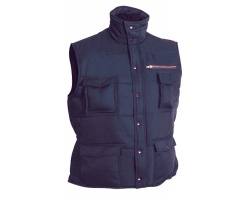 GILET MULTIPOCHES VOSGES