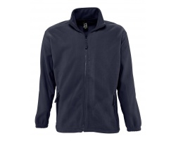 Polaire homme North 55000 polyester