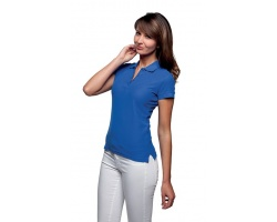 POLO FEMME PEOPLE 210G
