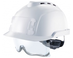 CASQUE VGARD 930, VENTILÉ, PORTE-BADGE