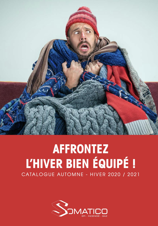 Catalogue Hiver 2020-2021